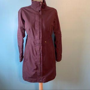 Merrell winter coat